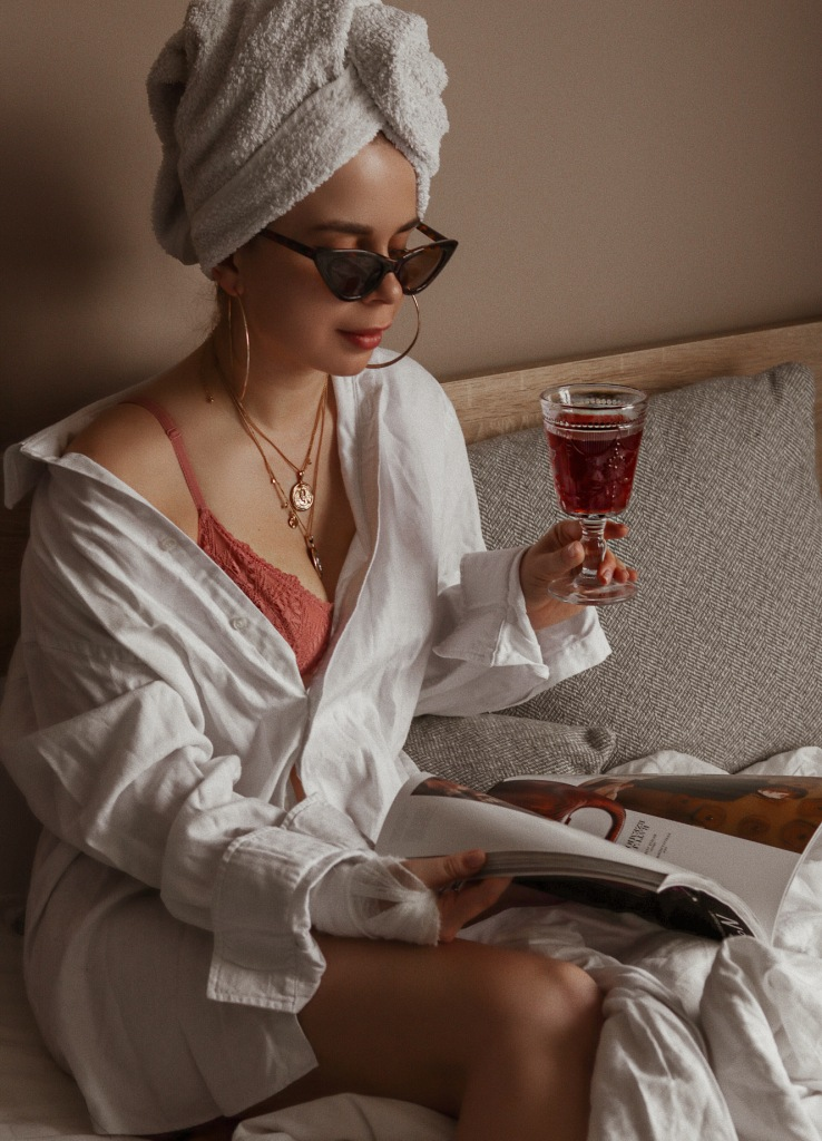 О любви к своему телу: новая коллекция белья от women'secret-Фото 6