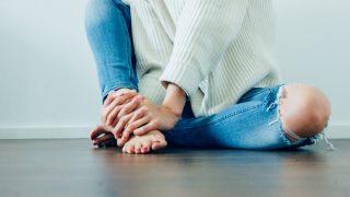 Основные симптомы вросших ногтей на ногах и как с этим бороться-320x180