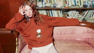 Как выглядит коллекция свитеров CHUYKO для дерзких и мечтательных-320x180
