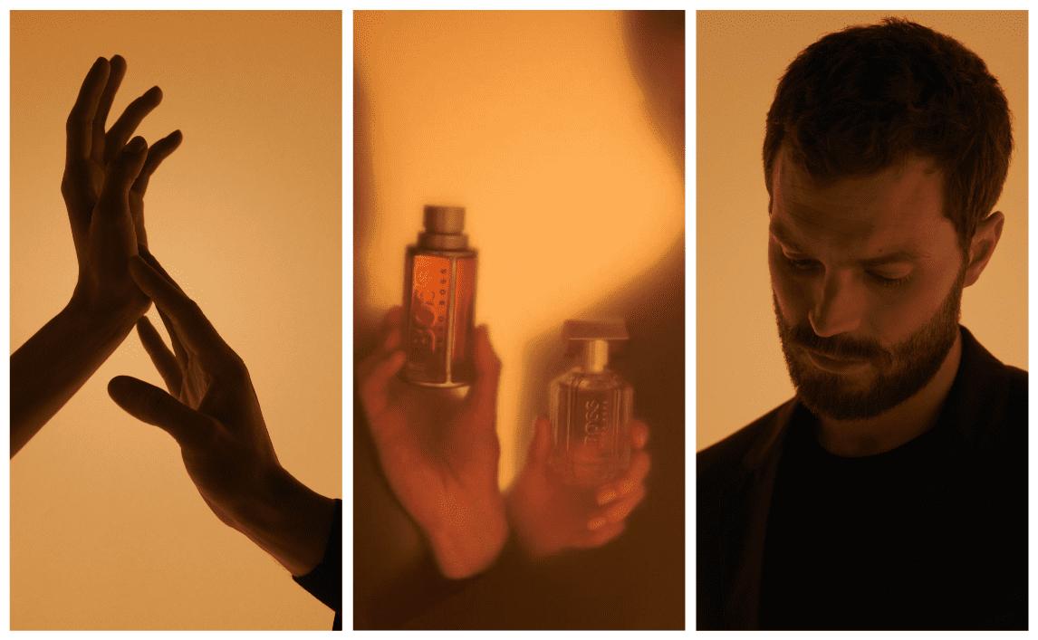 Поддаться соблазну: BOSS The Scent — ароматы, которые сближают-Фото 1