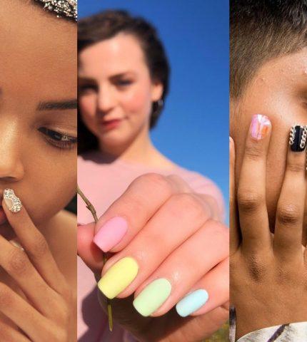 Звездные nail-мастера, на которых стоит подписаться в Instagram-430x480