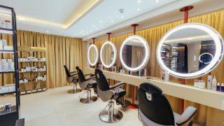 Новое место: 11-ый салон сети Backstage в пятизвездочном отеле Hilton Kyiv-320x180