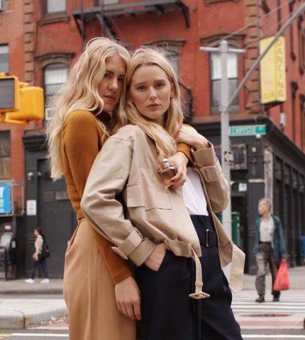 Срочно фолловить: 10 модных минималистов в Instagram-430x480