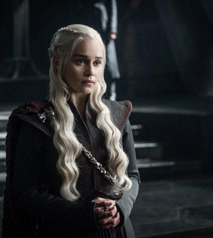 Как «Мать драконов» пришла в форму перед новым сезоном-430x480