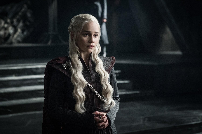 Как «Мать драконов» пришла в форму перед новым сезоном-Фото 1