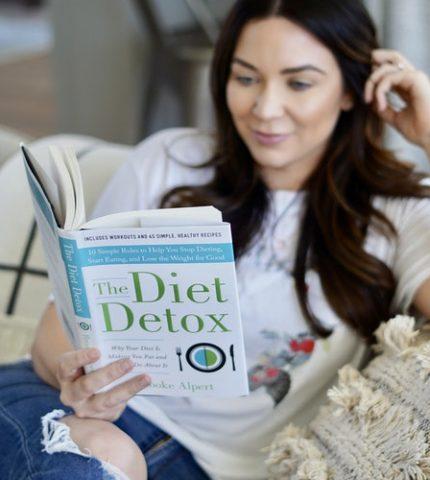 Как диетологи заботятся о своем здоровье-430x480