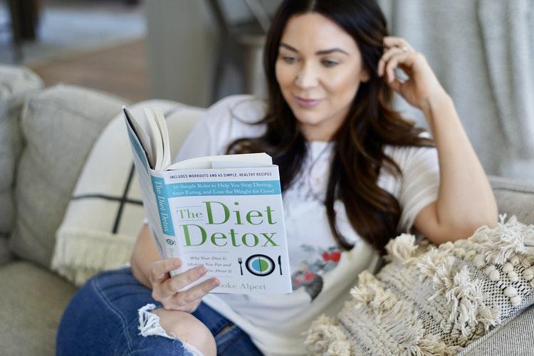 Как диетологи заботятся о своем здоровье-Фото 1