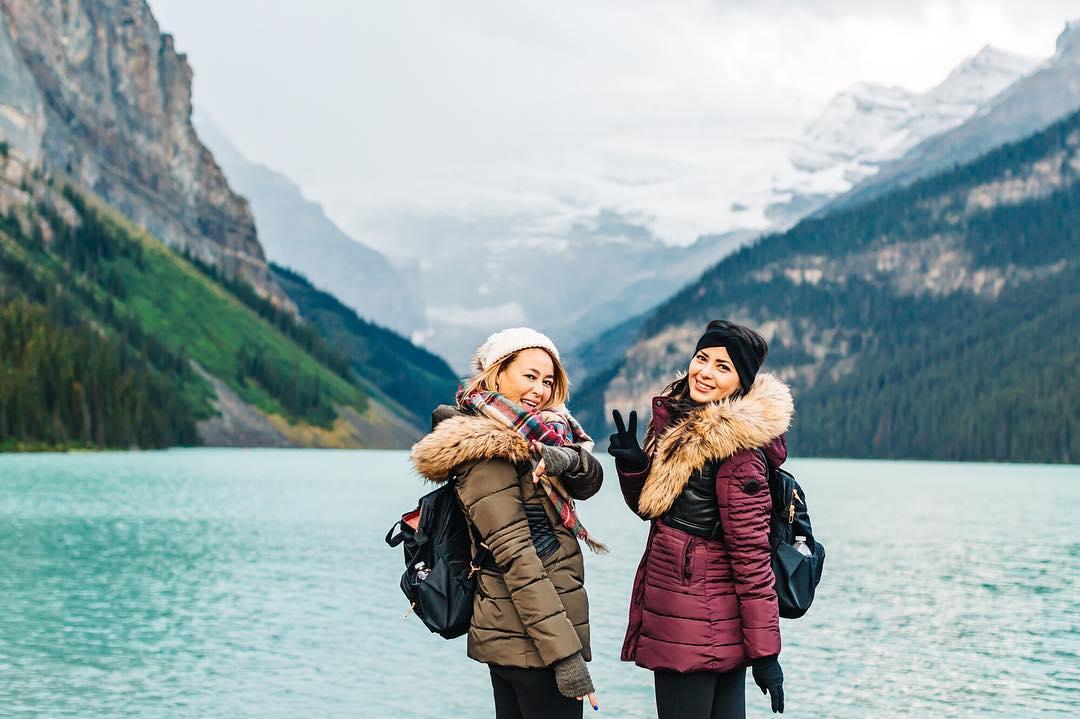 блог о путешествии в инстаграм