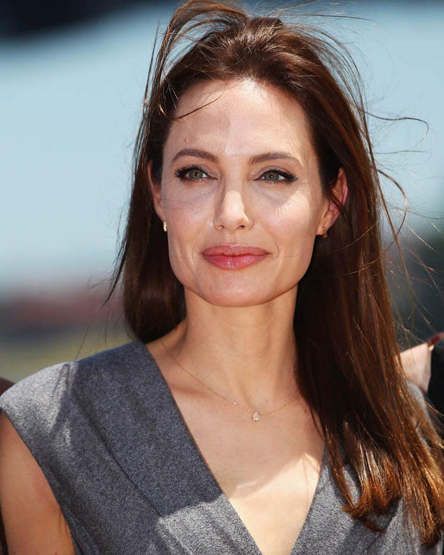 Анджелина Джоли призывает пересмотреть права женщин во всем мире-Фото 1