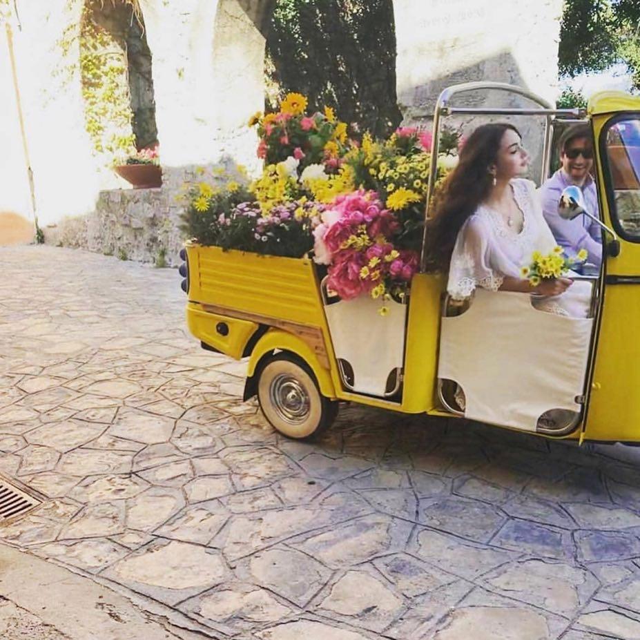 14-летняя дочь Моники Беллуччи и Венсана Касселя снялась в кампейне Dolce&Gabbana-Фото 2