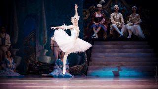 Комедийно-балетный спектакль «Свадьба Фигаро» с Екатериной Кухар и Zhile Xu-320x180