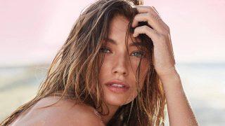 Знакомимся с новыми «ангелами» Victoria's Secret-320x180