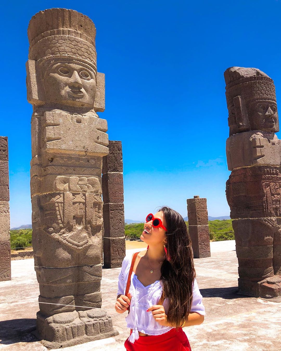 блогер путешественник