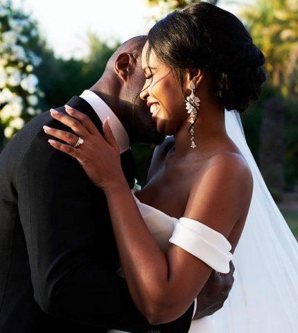 Идрис Эльба женился в третий раз-430x480