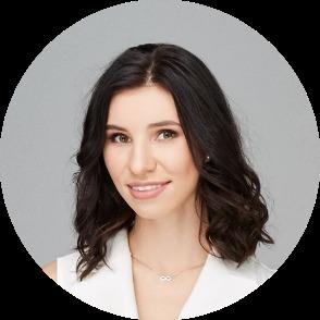 София Рожко - диетолог