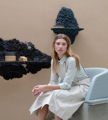 5 начинающих дизайнеров мебели, на которых стоит подписаться-430x480