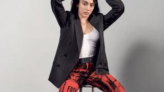 Дорогу молодым: Дочь Мадонны стала лицом новой коллаборации Жана-Поля Готье-320x180