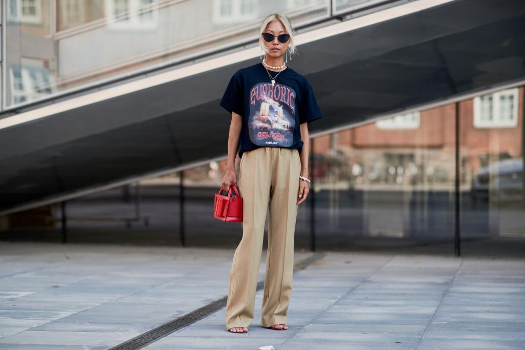 5 весенних трендов, которые не стоит сочетать с джинсами-Фото 4