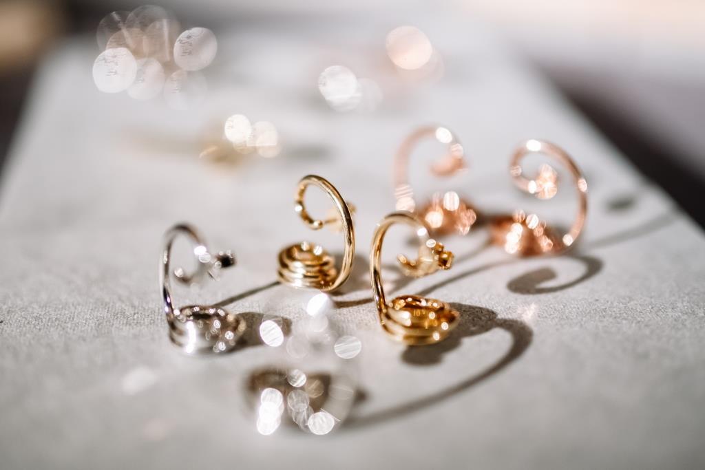"""Анна Андрес презентовала именной ювелирный бренд """"Anna Andres Jewelry""""-Фото 2"""