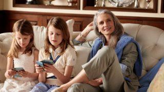 Polo Ralph Lauren представил рекламную кампанию, посвященную семье-320x180