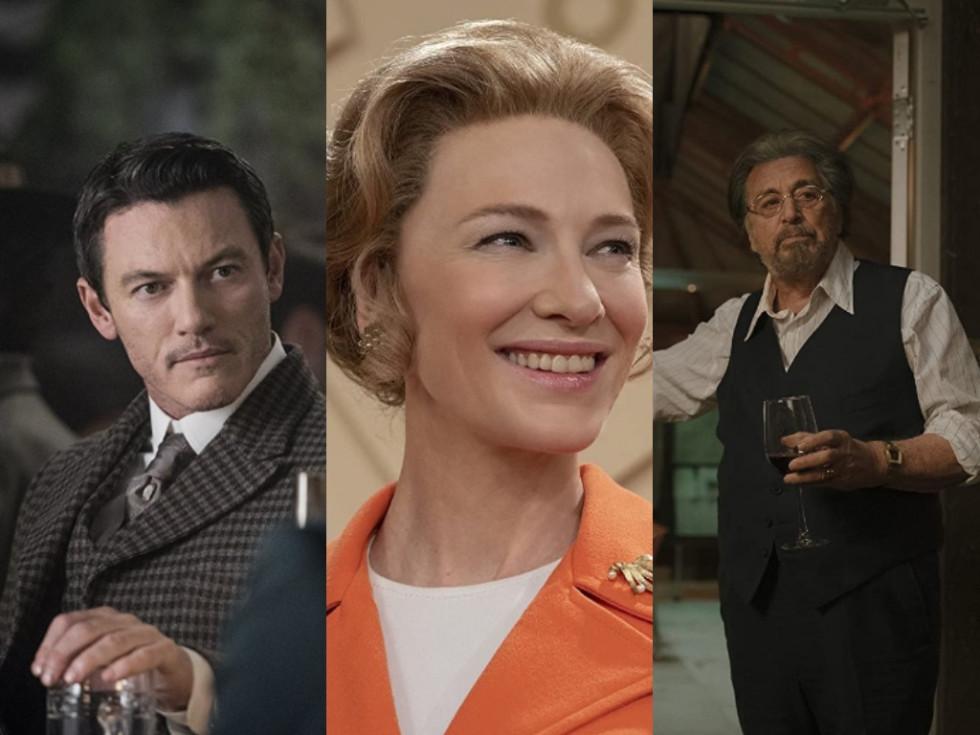 Актеры, которые решили дебютировать в сериалах-Фото 1