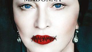 Мадонна возвращается с новой песней-320x180