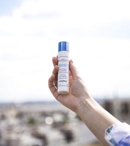 Тройная защита: новое средство для кожи Sisley Paris-430x480