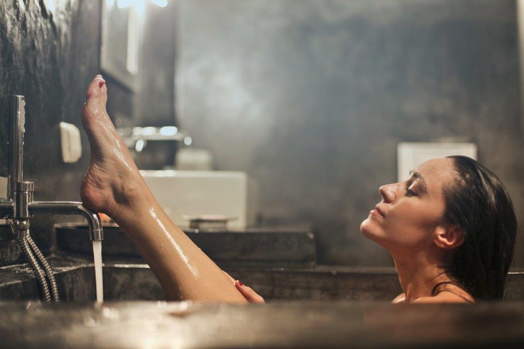За пределами ванны: как вода может навредить нашей коже-Фото 2