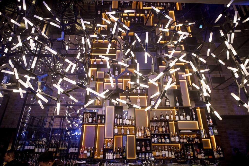 Как это было: Открытие ресторана авторской паназиатской кухни KAMA Unique Asia-Фото 1