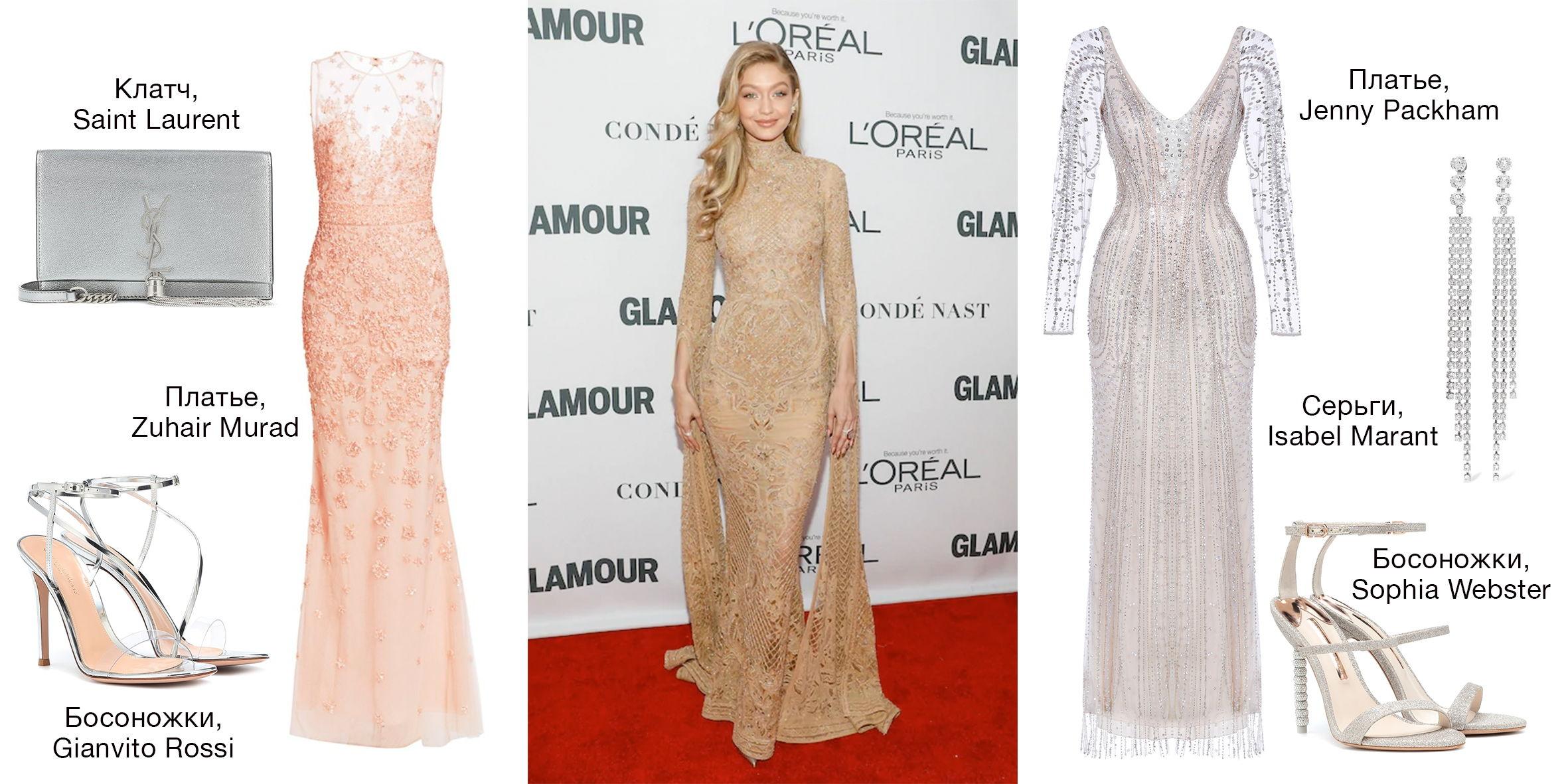 Как у звезд: выбираем идеальное платье на выпускной-Фото 4