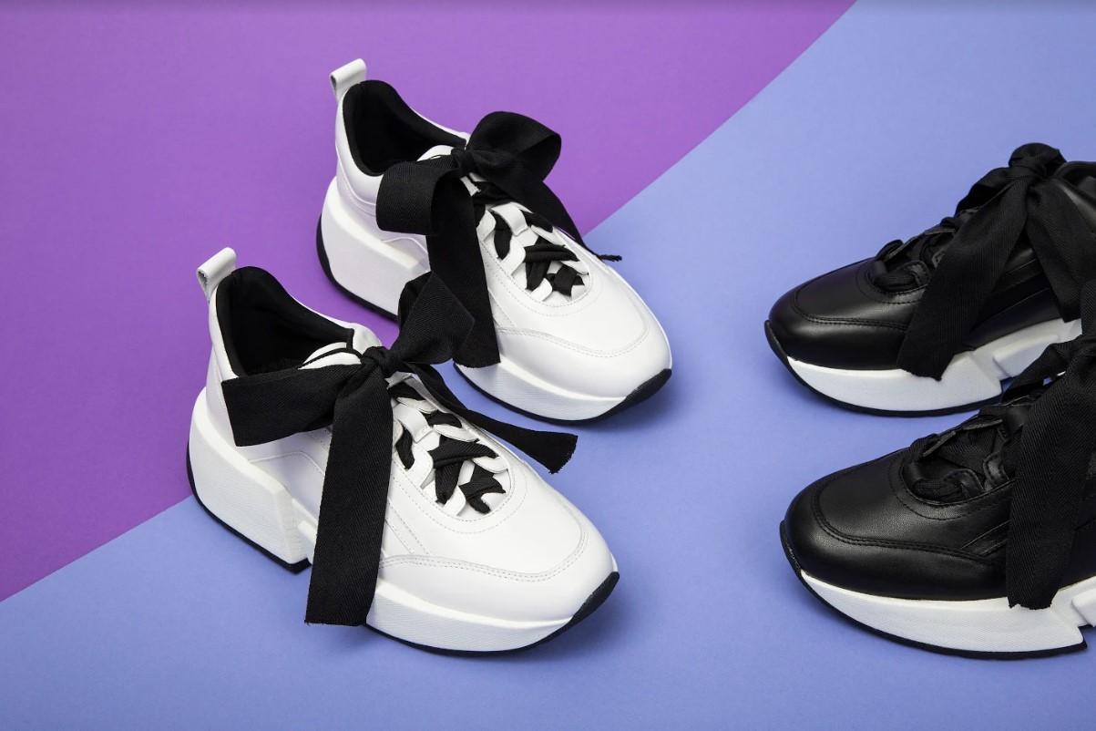 Как выбрать кроссовки для занятий в тренажерном зале-Фото 1