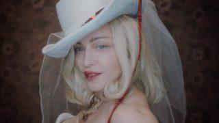 Мадонна готовит к выпуску новый альбом-320x180