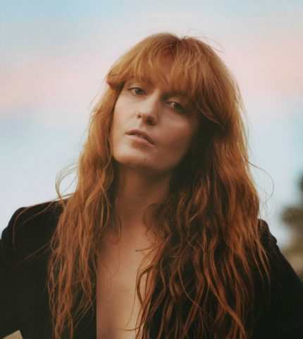 Florence and The Machine записали трек для второй серии «Игры престолов»-430x480