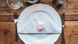 К Пасхе готова: как питаться в праздничные дни и не набрать +5 кг-320x180