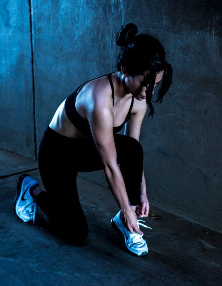 Как выбрать кроссовки для занятий в тренажерном зале-Фото 4