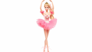 MC x Barbie: Ты можешь быть кем захочешь!-320x180