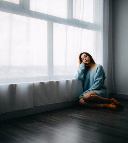 Главные признаки, что стресс влияет на вас больше, чем вы думаете-430x480