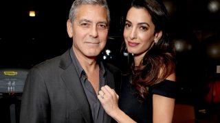 Джордж и Амаль Клуни приглашают своих поклонников на свидание ради благотворительности-320x180