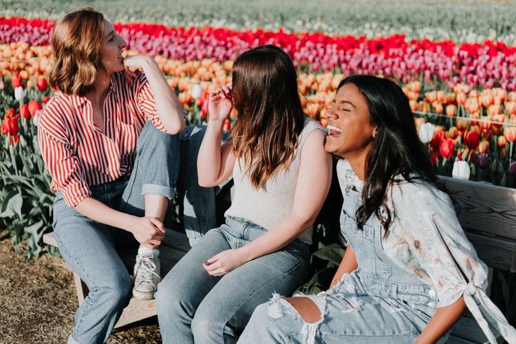 6 типов друзей, которых стоит обрести до 30 лет-Фото 2
