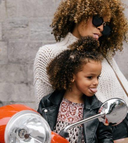 Как отпраздновать День матери: 7 идей времяпровождения-430x480