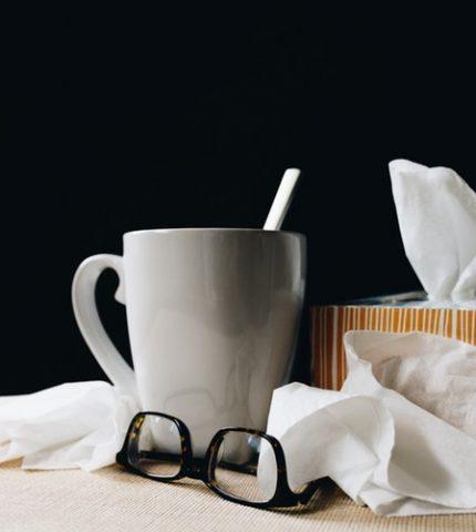 6 вещей, которые могут ухудшить симптомы аллергии-430x480