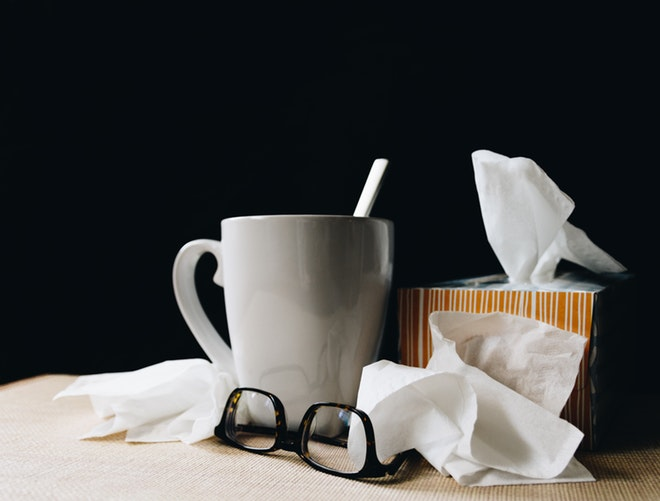 6 вещей, которые могут ухудшить симптомы аллергии-Фото 1