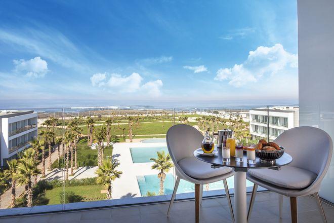 Новый спа-отель в Марокко-Фото 1