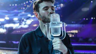 Лучшие выступления на «Евровидении 2019»-320x180
