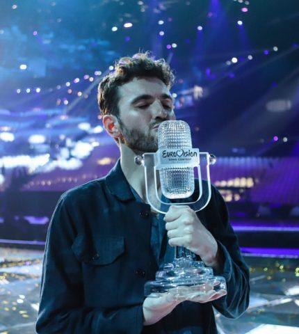 Лучшие выступления на «Евровидении 2019»-430x480