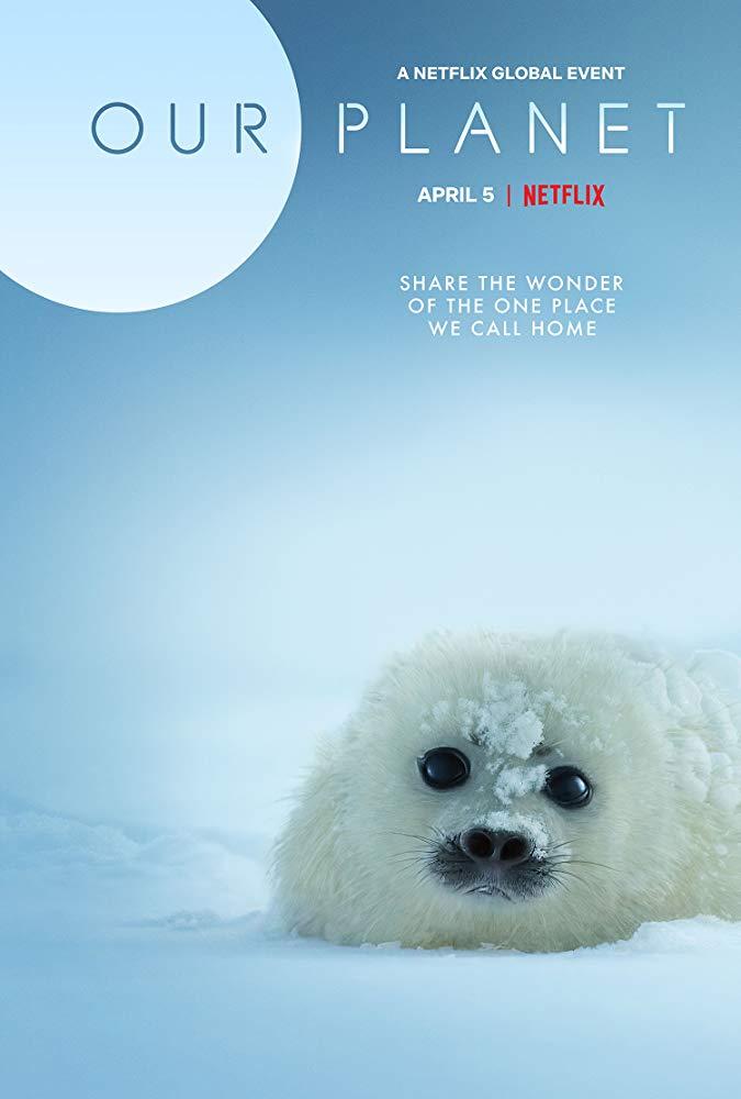 фильм наша планета 2019
