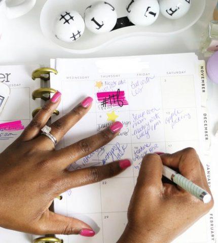 Все успеть: 5 техник планирования дня-430x480