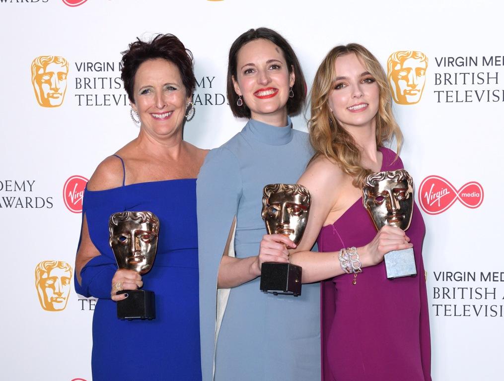 BAFTA 2019: названы лучшие сериалы и актеры года-Фото 2