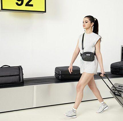 Селена Гомес снялась в новой рекламной кампании Puma-430x480