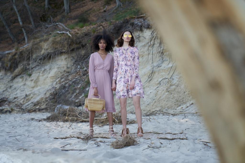 В Украине представили новую эксклюзивную коллекцию женской одежды Born2be Limited-Фото 2
